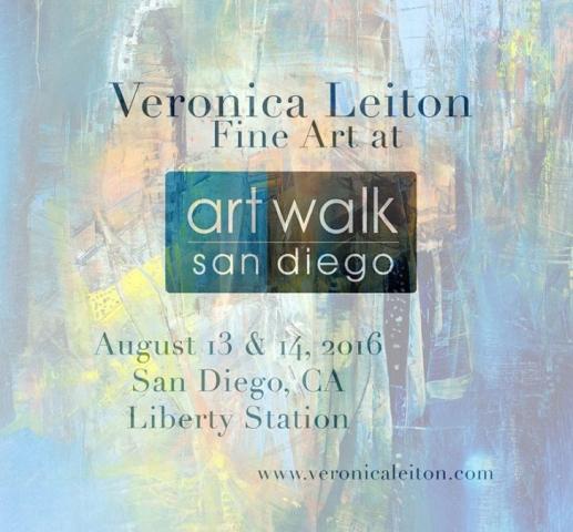 Art Walk San Diego CA